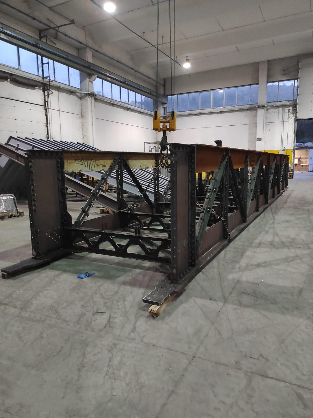 restauro ponte chivasso